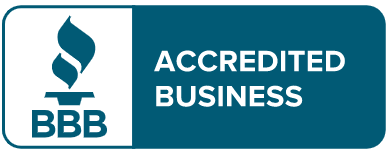 Better Business Bureau of which Dr. Iverson is accredited