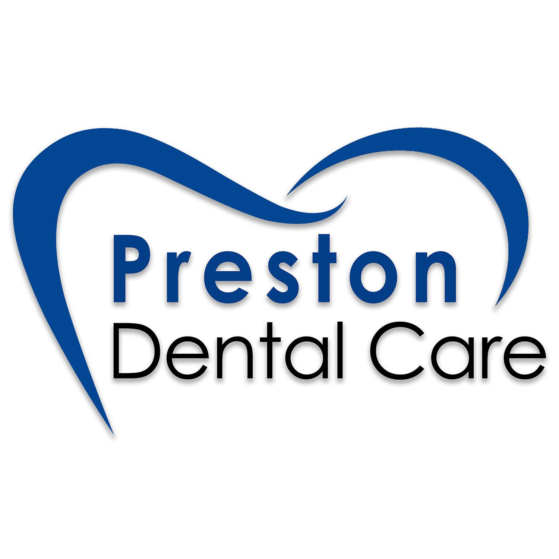 Preston Dental Care Logo